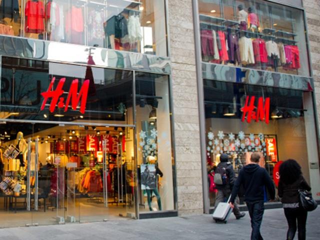 H&M因大幅折扣第三季度收益额未达预期