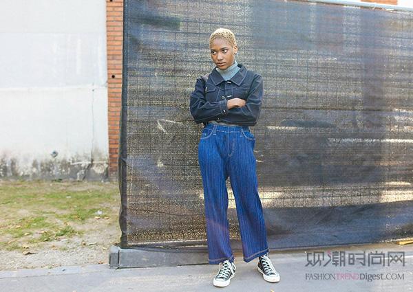 牛仔裤是所有人的新欢与旧爱