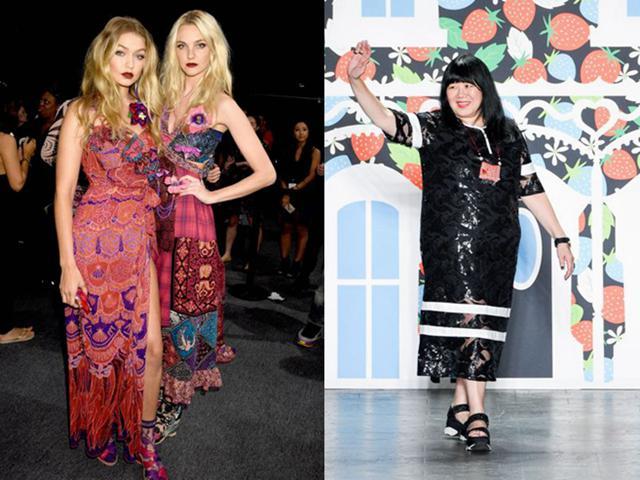 伦敦Fashion and ...