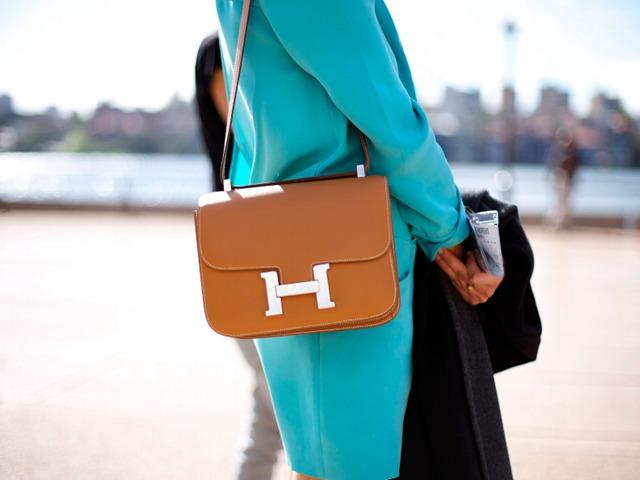 Hermes第三季度业绩表现佳 力证中国奢侈品市场呈复苏迹象