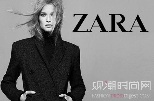 H&M, Zara在假期消费...