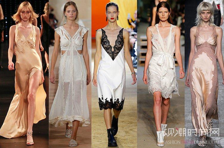 2016年最火的时尚潮流归纳