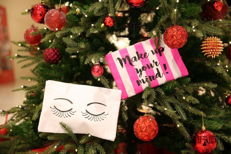 连卡佛邀你度过圣诞「家」节