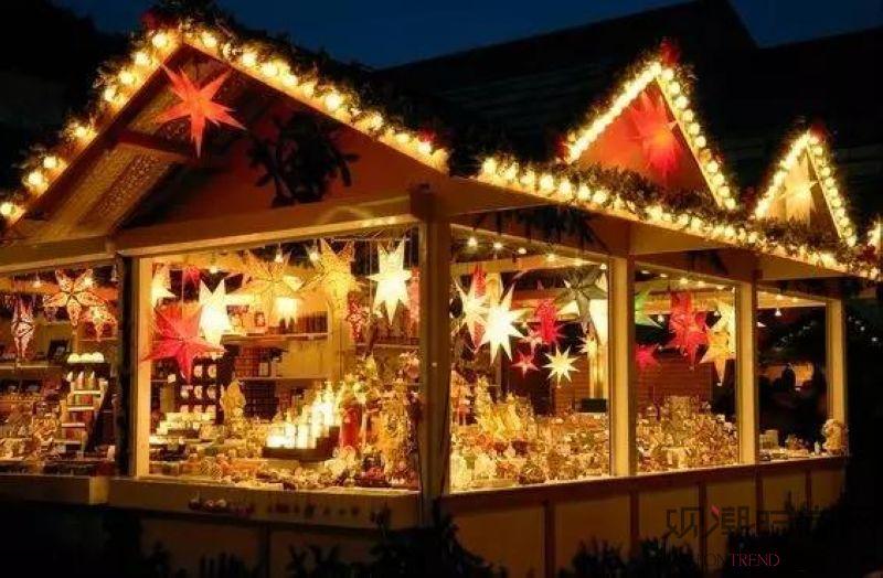 圣诞重磅弹 为了你们的节日 ...