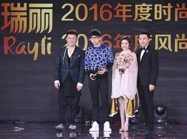 """瑞丽之美,锐力呈现 """"2016瑞丽粉丝节""""盛放北京"""