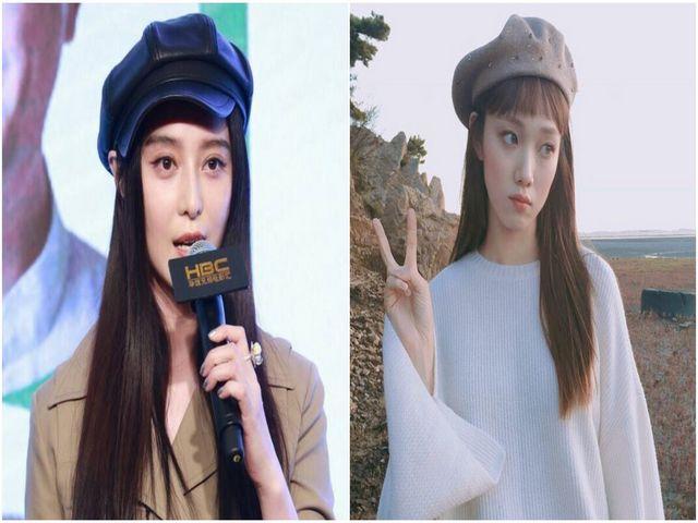 """别拦着 我可是要做美""""帽""""少女的人"""