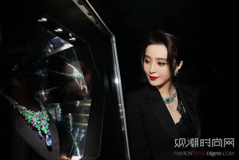 Cartier在上海开设最大...