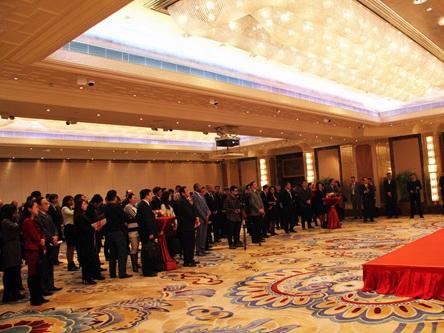新疆纺织服装产业发展暨 第五届中国―亚欧博览会纺织品服装展推介会召开