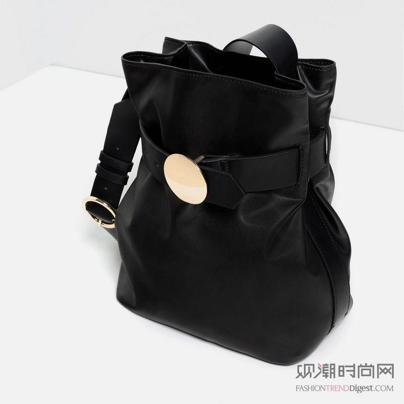 """新款包包的颜值重担就交给""""宽..."""