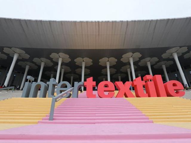 Intertextile:挑战犹在,蓄势超越