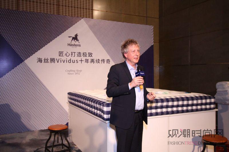 全球顶级手工制床工艺再现上海...