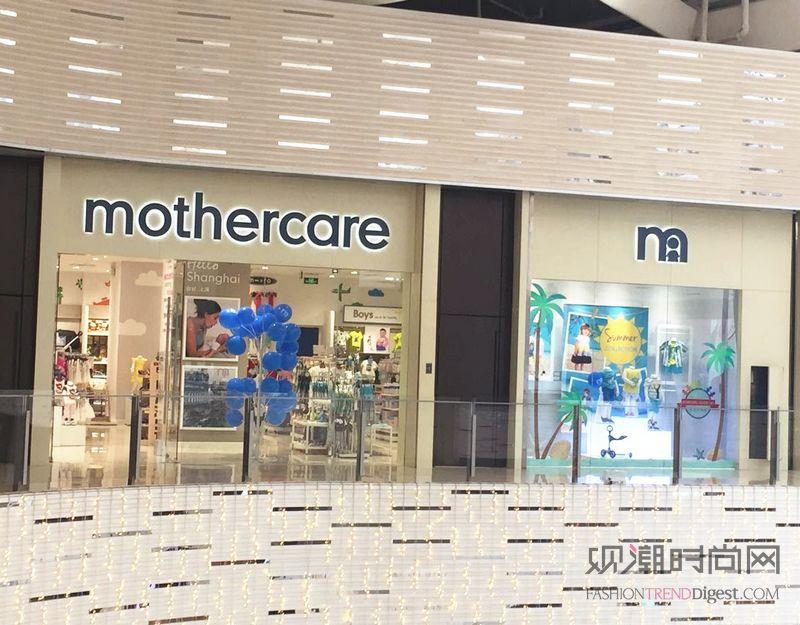 英国母婴用品专家mother...
