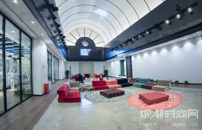 康泰纳仕集团的中国时尚教育蓝图