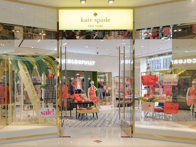 真心喜爱 才能为消费者提供更多美好―― 专访Kate spade new york大中华区董事总经理Suzanne Lau
