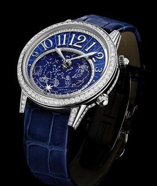 手表简单护理,让它变得光滑水...