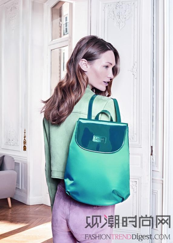 法国品牌Lipault 发布...