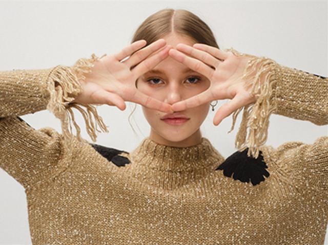摩登混搭风尚--UR早秋系列演绎先锋时尚