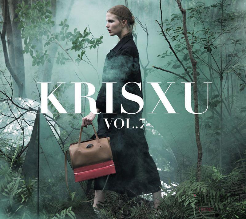 KrisXu Vol.7 U...
