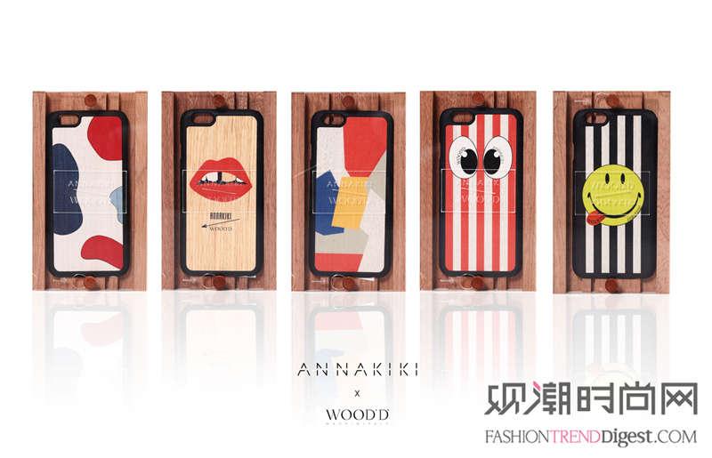 ANNAKIKI × WOO...
