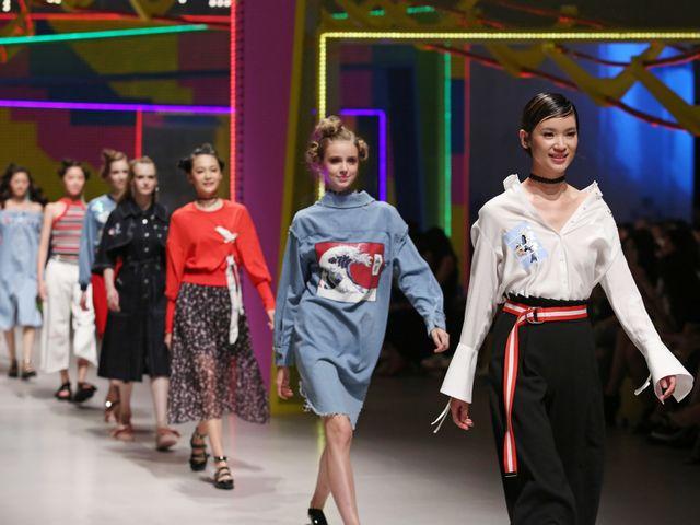 让欢庆继续 让时尚轻松――专访乐町时尚服饰有限公司总经理严翔