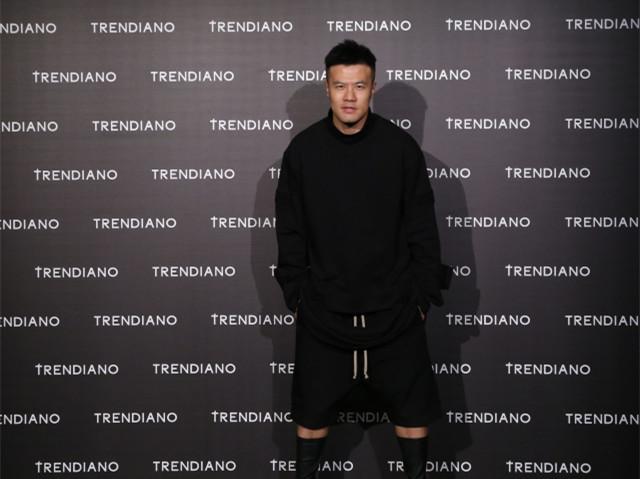 用时尚改变生活――专访TRENDIANO品牌总经理何磊