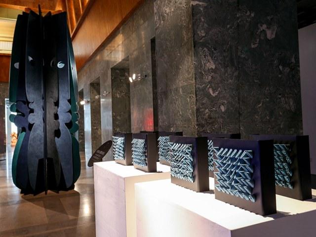 "Alcantara""国王与我""主题展沪上开幕―9位艺术家携手演绎米兰皇宫经典"