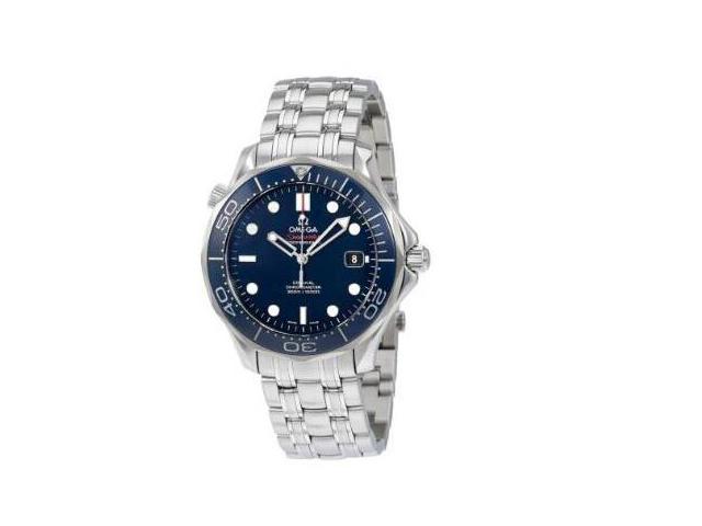 2016年卖得最好的五款腕表 美国腕表商有份排名