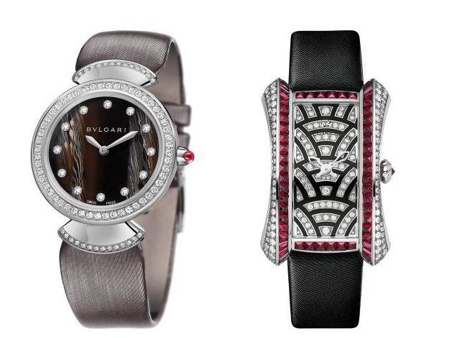 女人搭配这样的腕表,全世界都是你的!