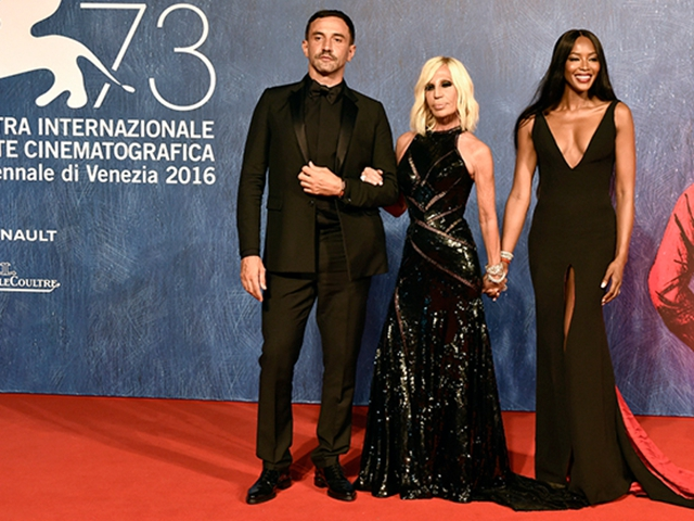 Versace推迟上市计划 预挖角Riccardo Tisci