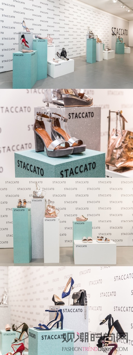 STACCATO 2017春...