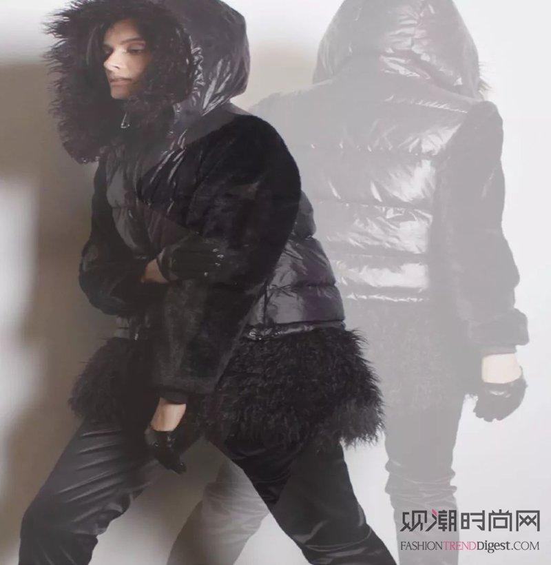 六大新加坡时尚品牌与上海时装...