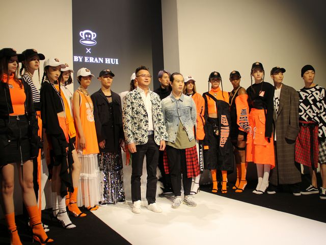Paul Frank跨界联名设计系列 潮爆2018春夏上海时装周 背后的伯乐:红纺文化 再次开创IP商业进化新风尚