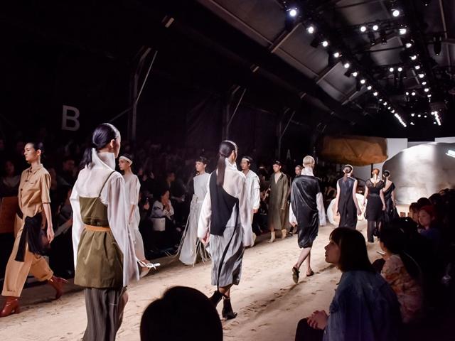 对话独立艺术宅女,探索自我内心世界——生活方式品牌mu首秀登陆上海时装周