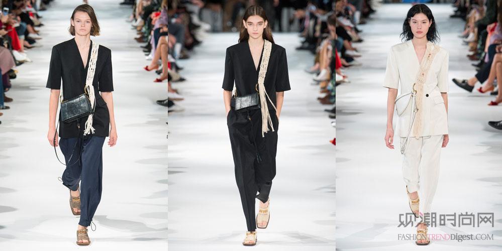 2018春夏巴黎时装周(二)