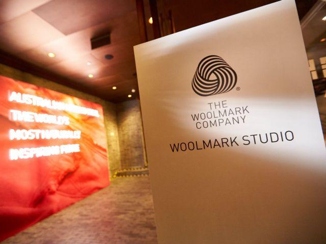 The Woolmark Company携手上海时装周优雅呈递羊毛时尚