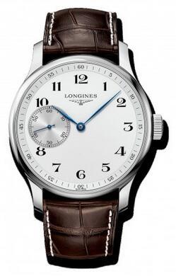小秒盘的大魅力 三款小秒盘手表推荐