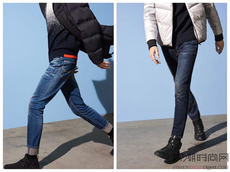 """牛仔裤会升温?再也不用因为""""..."""