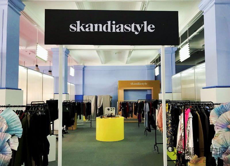 Skandiastyle北欧...