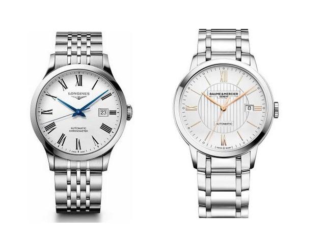 感恩节选礼物 2万左右送给老爸的手表之选