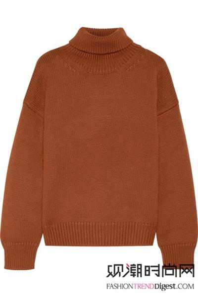 保暖毛衣新上架,快来看看都有哪些款