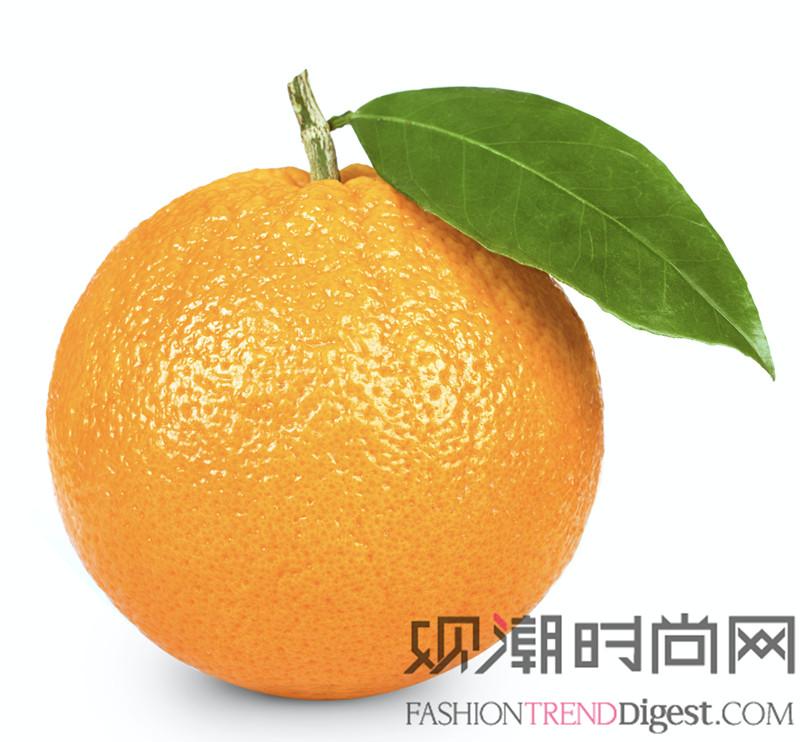 你还在配货,这个橙子已经在定...