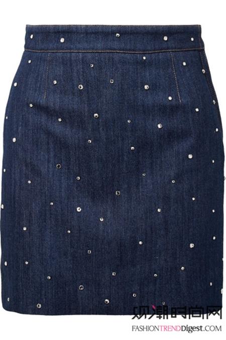 拒绝老寒腿!这6条裙子让你美丽过冬