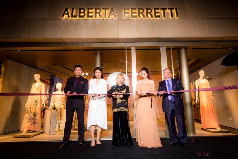 ALBERTA FERRET...