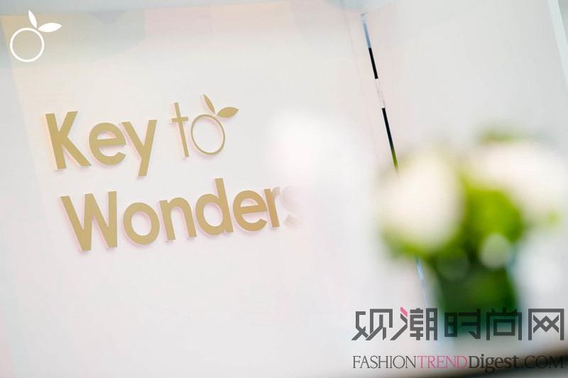 Key to Wonders...