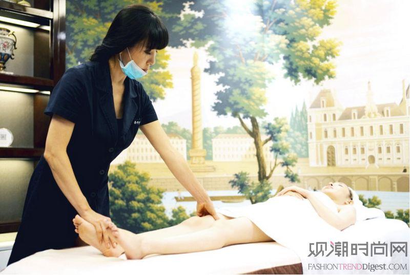 聚焦中国女性美丽难题 TA ...