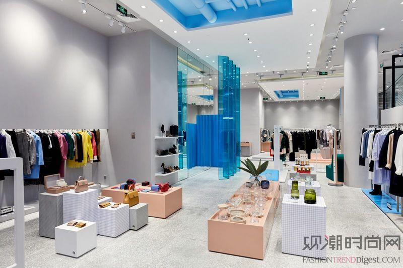 近期买手店在中国要成功的注意要点
