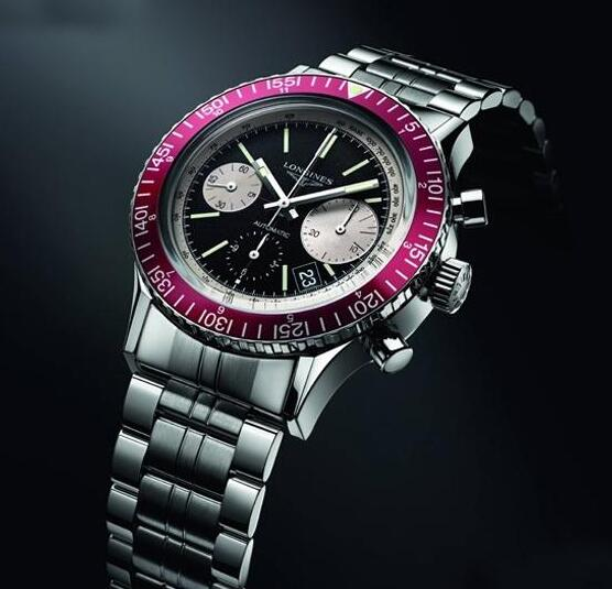 职场男士必备,一款合适的腕表...