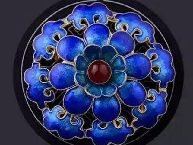 中国传统七大珠宝制作工艺凝结古代匠人智慧