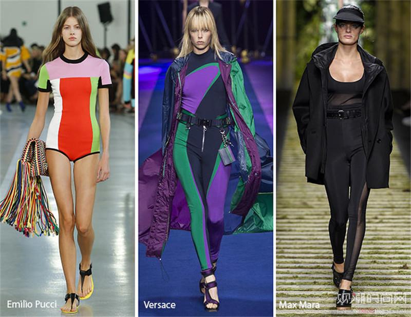 谁说运动裤不能穿出时尚范儿?...