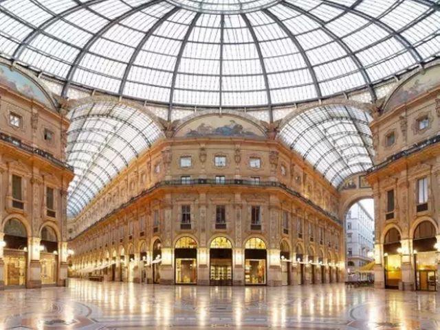 叶眼观潮 | 为什么意大利奢侈品品牌总是做不大?
